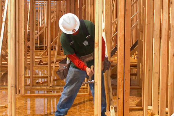residential & framing carpenter