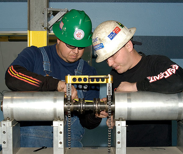 Millwright Qualification Program