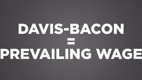 davis bacon