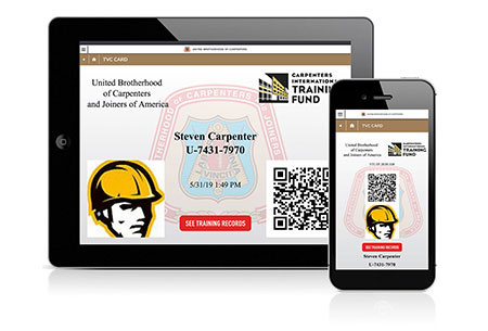 Home Page - United Brotherhood of Carpenters